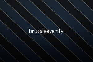 BrutalSeverity