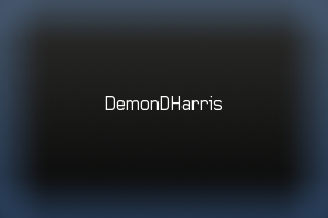 Demon_D_Harris