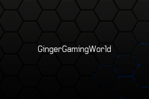 GingerGamingWorld