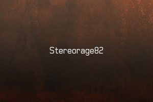 Stereorage82