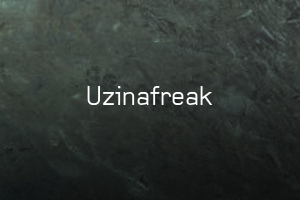 Uzinafreak