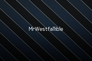 MrWestfallible