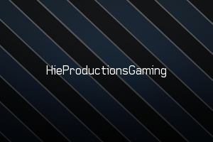HieProductionsGaming