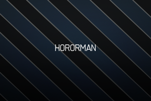 HORORMAN