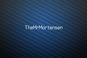 TheMrMortensen