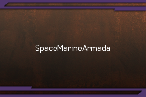 SpaceMarineArmada
