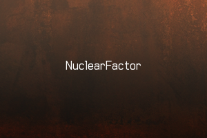 Nuclearfacter