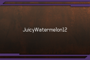 JuicyWatermelon12