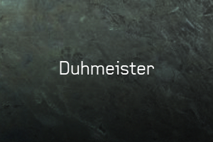 Duhmeister