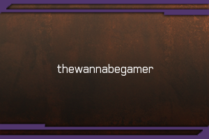 The_Wanna_be_Gammer