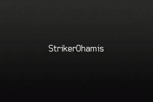 StrikerOhamis