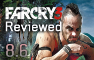 Far Cry 3 Reviewed