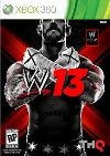 WWE 13 Roster Reveal Event