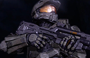 The Magic Behind Halo 4