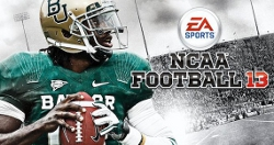 Calling for Reviews: NCAA Football 13