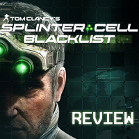 Tom Clancy's Splinter Cell: Blacklist Review