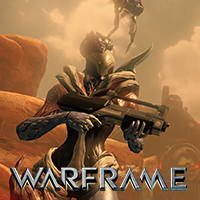 Warframe Exclusive to PlayStation 4