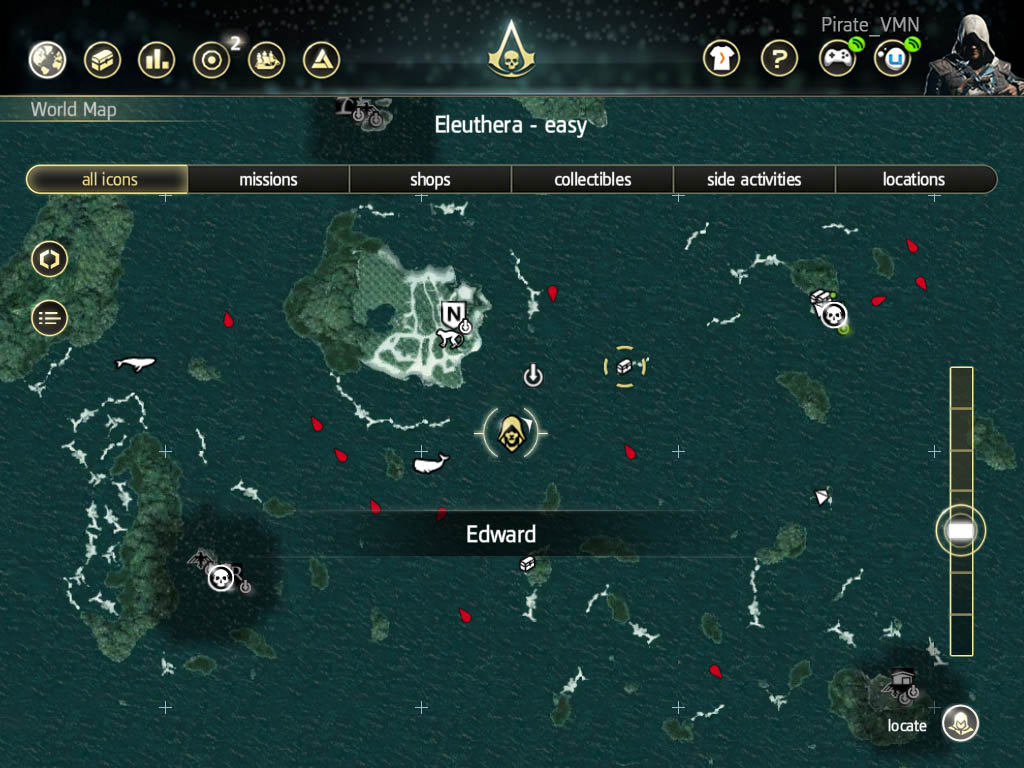 Assassin S Creed Iv Black Flag Free Companion App Now Available