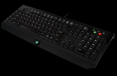 Razer Black Widow Gaming Keyboard Review