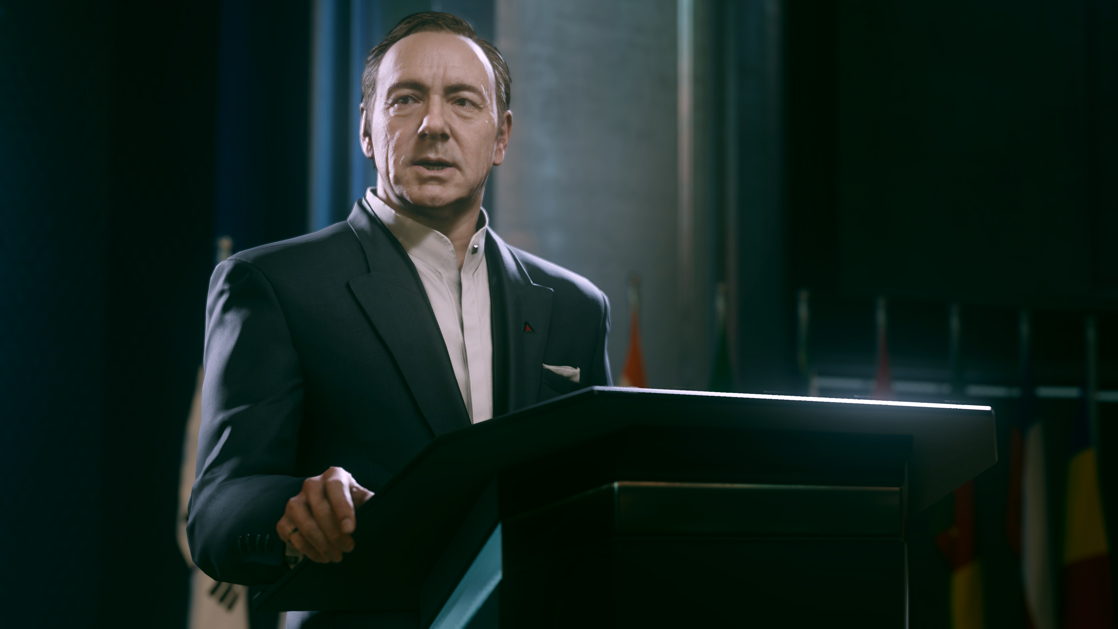Call of Duty: Advanced Warfare Review | Senshudo