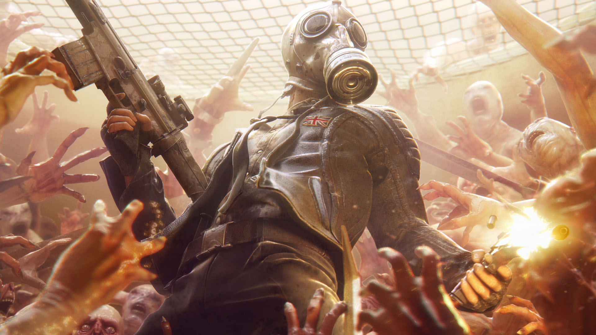 Killing Floor 2 Interview