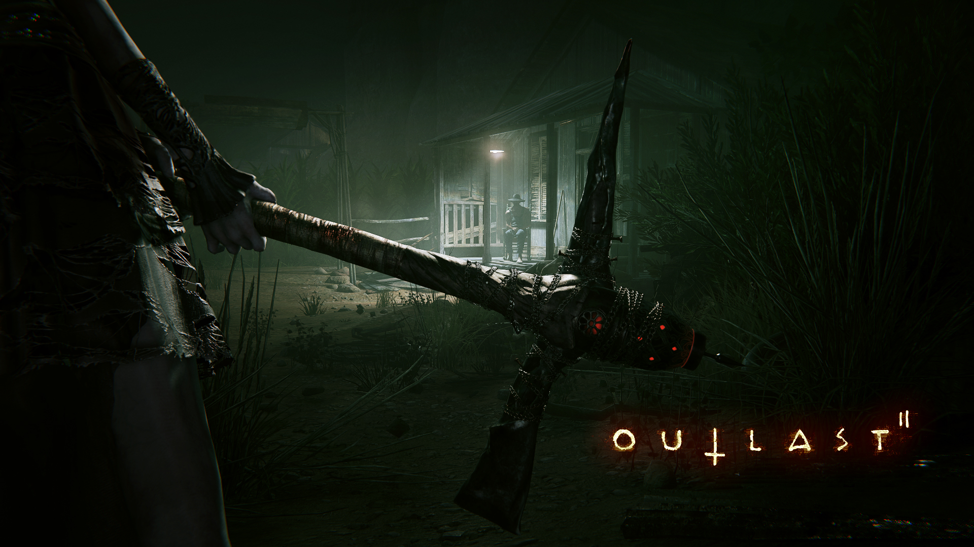 Outlast 2 Interview