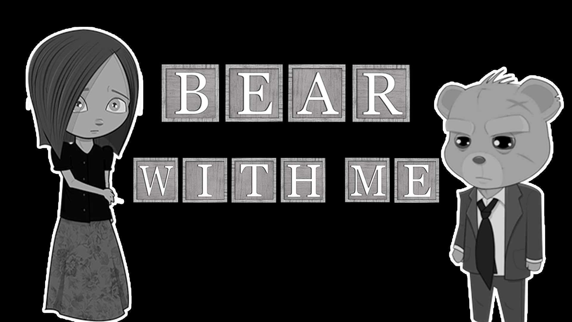 Bear With Me Review