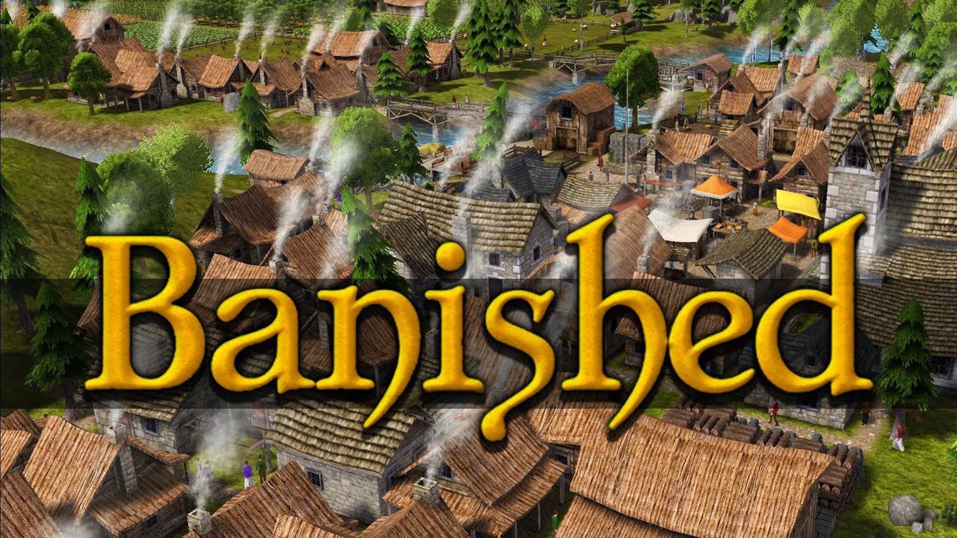 Banished Review