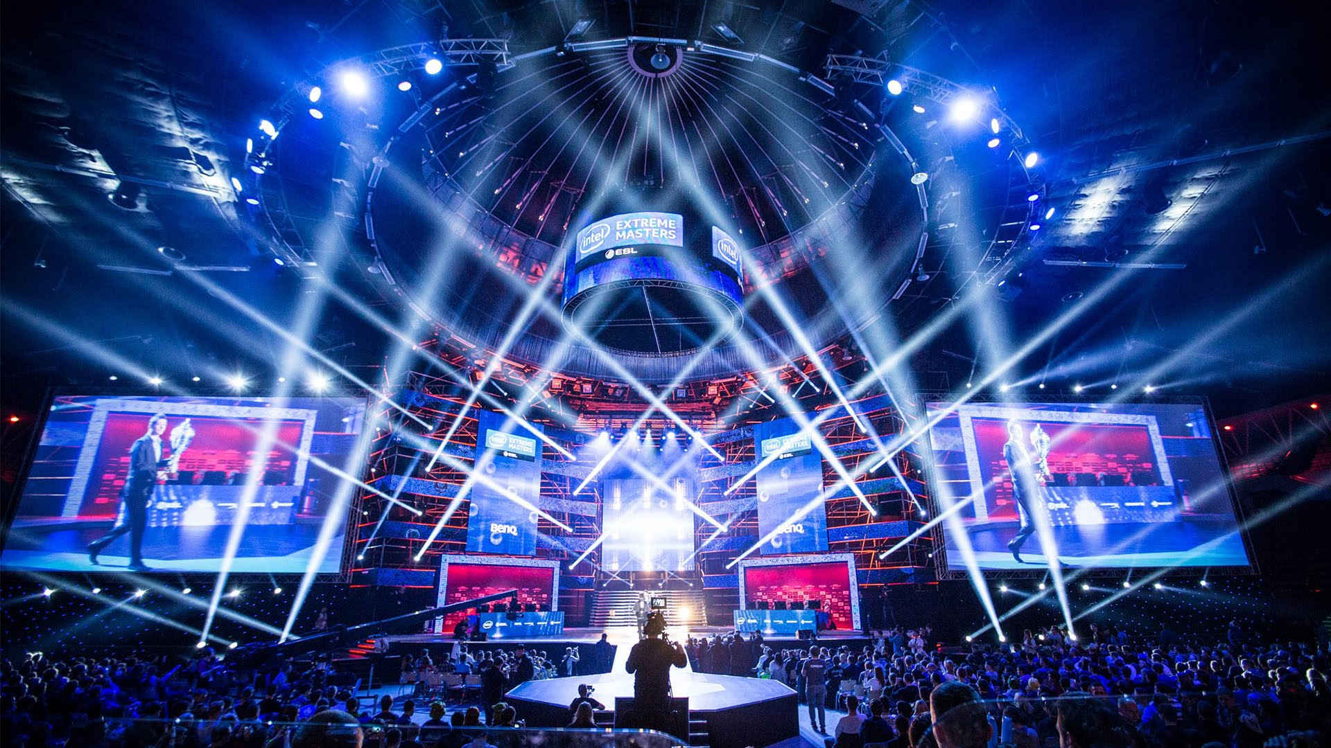 Animate Esports Wallpaper Gaming: ESports Will Be A Medal Event At 2022 Asian Games