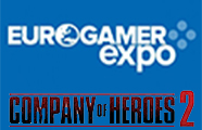 Eurogamer: CoH 2 Playable with Developer Session
