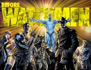 Comic Book Releases July 25th 2012