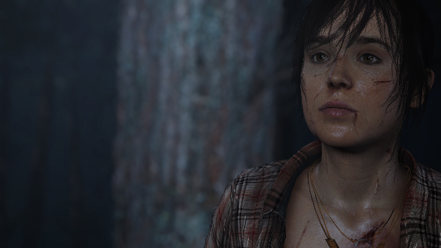 Beyond: Two Souls Review