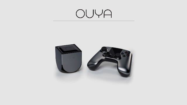 Ouya Announces Game Lineup for GDC