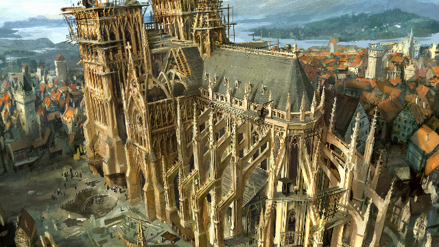 Anno Online receives new Iconic Monuments