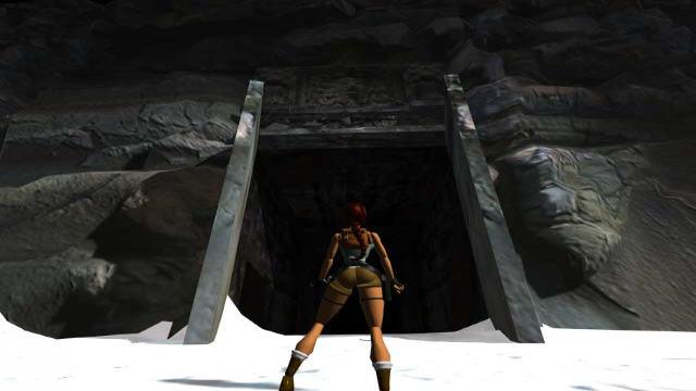 Tomb Raider (1996) Retro Review