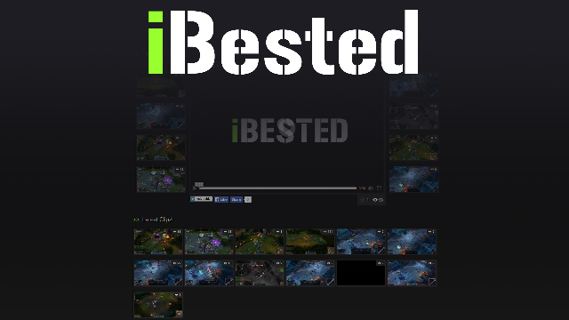 iBested Clipz Launches