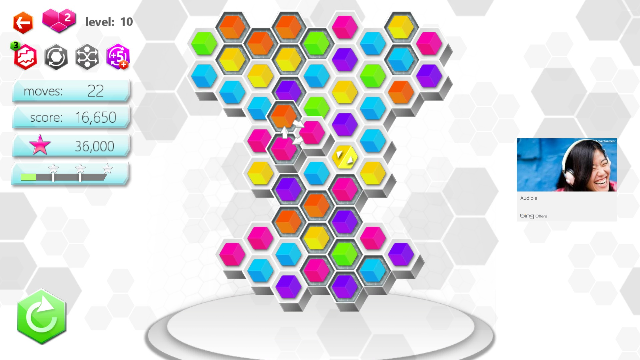 Hexic Review