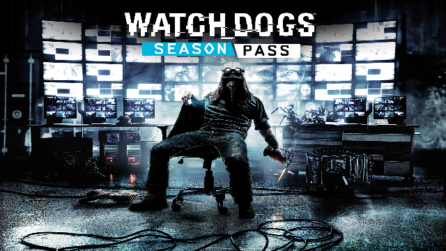 Watch_Dogs Season Pass Detailed