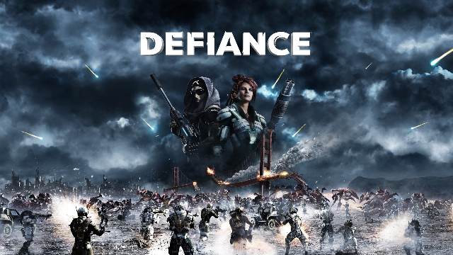 Defiance Going Free-To-Play in June