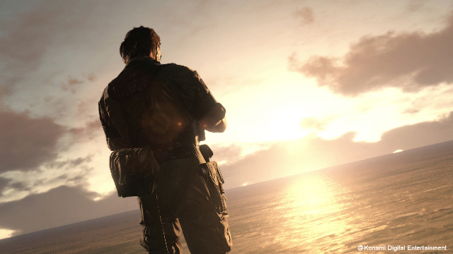 Metal Gear Solid V: The Phantom Pain E3 Impressions