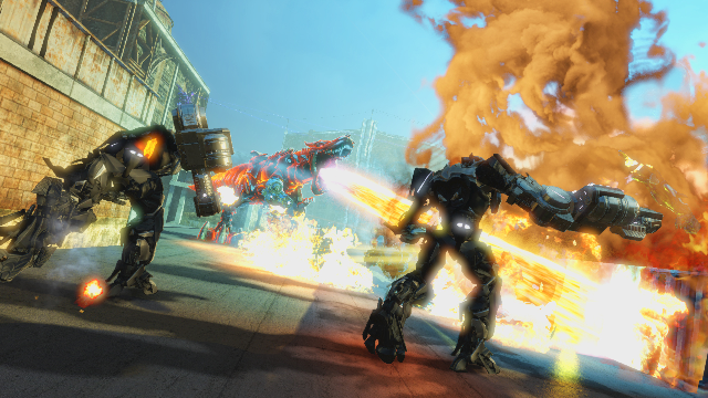 New Trailer for Transformers�?�: Rise of the Dark Spark