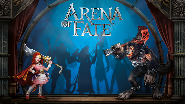 Arena Of Fate E3 Impressions