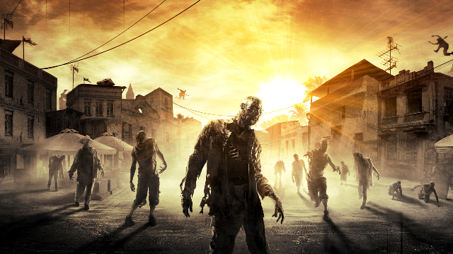 Dying Light E3 Trailer