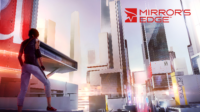 Mirror's Edge: Making The Gameplay
