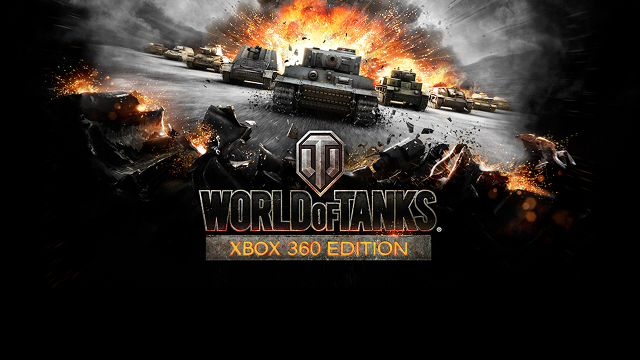 World of Tanks: Xbox 360 Edition Combat Ready Start Pack Revealed