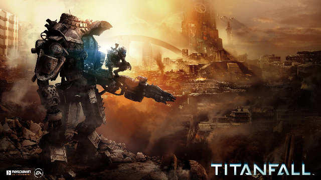 Titanfall Frontiers Edge coming July 31st