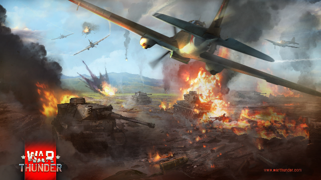 War Thunder Adds Revenue Share Initiative for Player Created Content