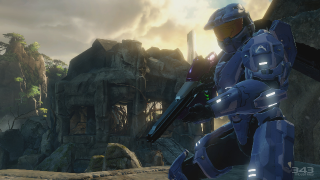 343 Industries announces fourth map to be given anniversary treatment