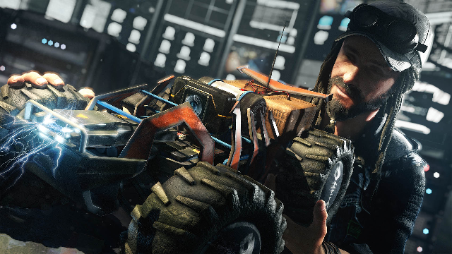 Watch_Dogs Bad Blood DLC Coming September 23rd