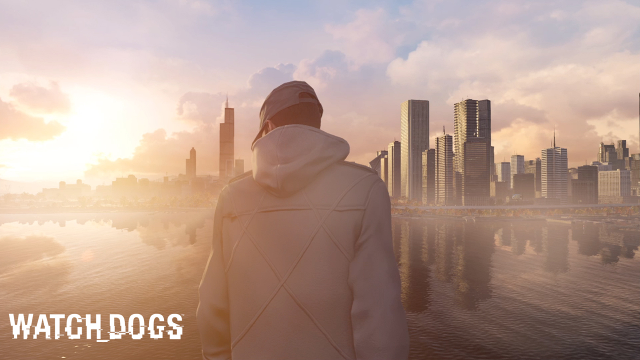 Watch Dogs Release Date for Wii U Announced